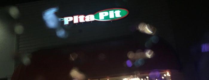 Pita Pit is one of Good Auburn Eats.