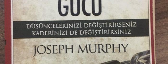 Kizilbuk Ahsap Evleri is one of Datça.