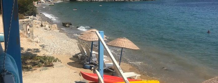 Ilgın Plajı is one of ***Dat-Yol.