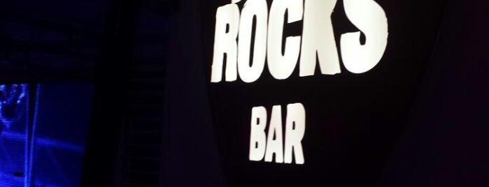 Ibiza Rocks Hotel is one of Hoteles en España.