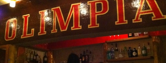 Bar Olimpia is one of Barceloneando.
