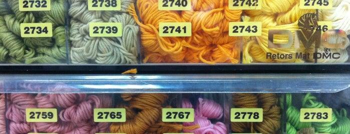 Planas & Linares is one of Mis tiendas de materiales favoritas.