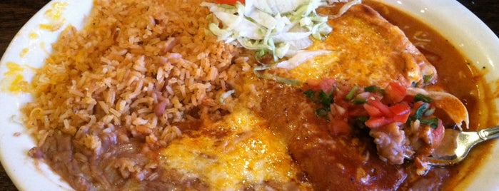 Castillo's Mexican Food is one of Keeping Tabs.
