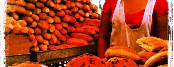 Mercado Los Pozos is one of สถานที่ที่ Miguel ถูกใจ.