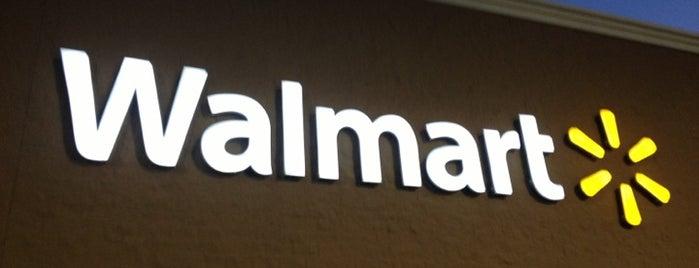 Walmart Supercenter is one of Florida, USA by New Vista Properties.