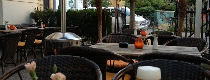 Barroon is one of Bonn Restaurants.