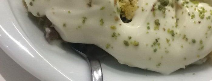 Doğan Kaymaklı Kadayıf is one of Ayse 님이 좋아한 장소.