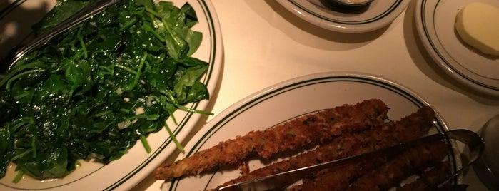 Joe's Seafood, Prime Steak & Stone Crab is one of America's Top Steakhouses.