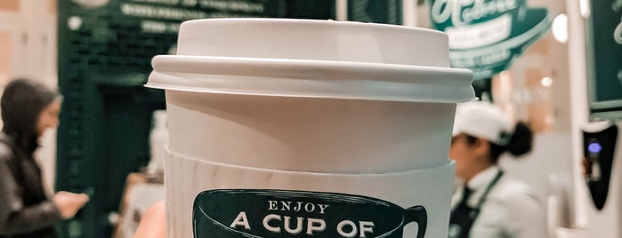 Ralph's Coffee is one of eats | NYC.