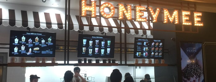 HONEY MEE is one of Ventura Faves.