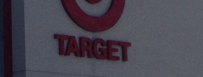 Target is one of Posti che sono piaciuti a Christopher.