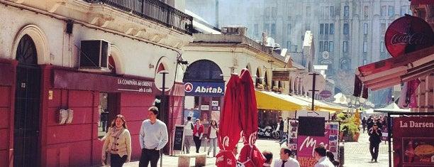 Mercado del Puerto is one of Conaprole Trip.