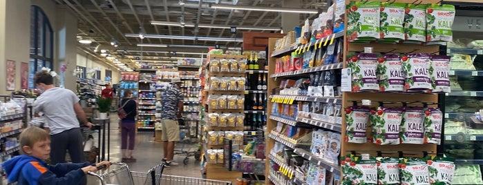 Whole Foods Market is one of Arizona.