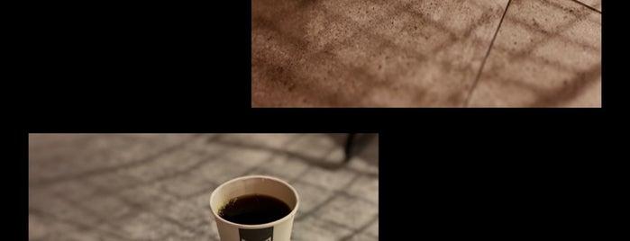 LUSTA Cafe is one of Coffee shops | Riyadh ☕️🖤.