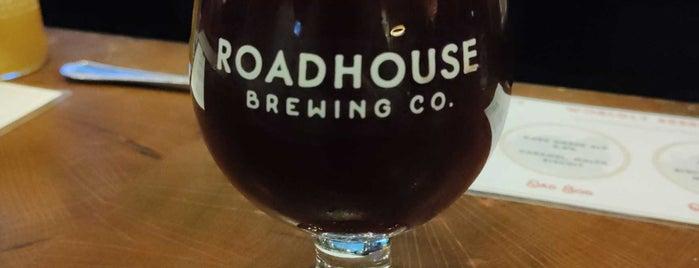 Roadhouse Pub & Eatery is one of Jackson Hole.