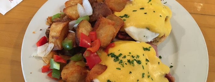 Acme Cafe is one of Salem, Oregon - Breakfast & Brunch Spots.