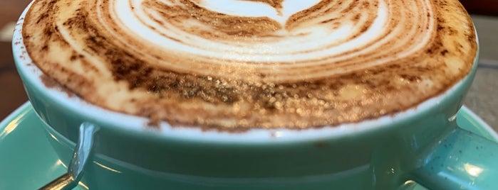Romolo Espresso e Cucina is one of Richardさんの保存済みスポット.