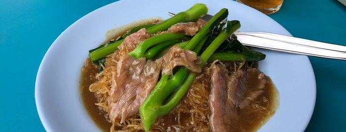 Chakki is one of BKK_Noodle House_1.
