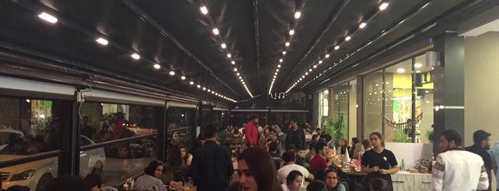Quba is one of Tempat yang Disukai Pınar Arıkaya.