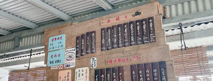 とうふの比嘉 is one of Japan.