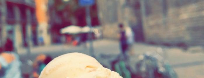MIMA Ice Cream is one of Barcelona.