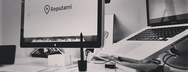 Reputami HQ is one of Cologne Startups.