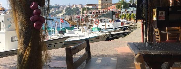 Aykın Cafe & Pub is one of Posti che sono piaciuti a Tuğba.