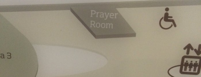 Prayer Room Museum of Liverpool is one of Liverpool Mosques and Community Centres.