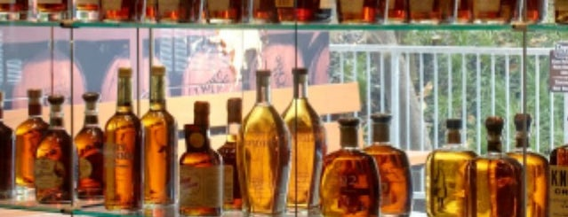 Down One Bourbon Bar & Restaurant is one of Louisville.