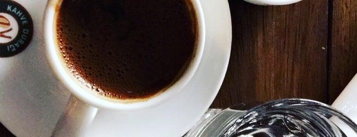 Kahve Durağı is one of Oral'ın Beğendiği Mekanlar.