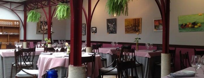 La Casa del Pregonero is one of Restaurantes II.
