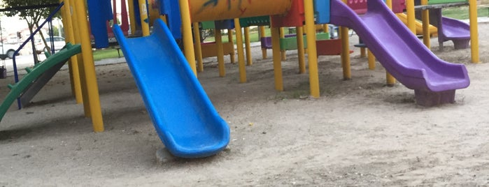 Ulus Meydan Parkı is one of สถานที่ที่ Özgür Yaşar ถูกใจ.