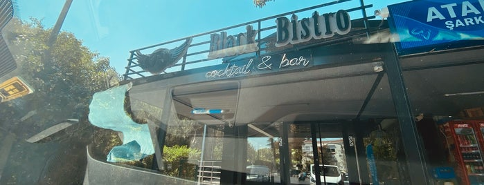 Black Bistro is one of تركيا.