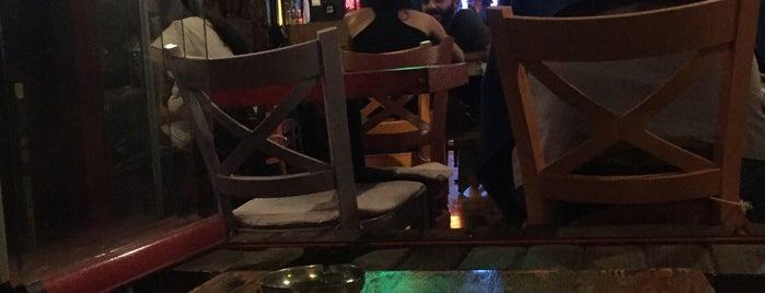Alerta Pub is one of Lugares favoritos de Emin.