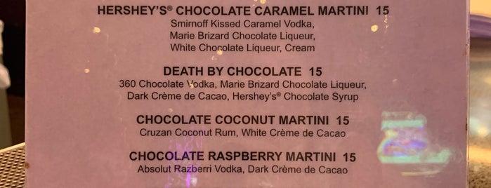 Chocolate Bar is one of USA Las Vegas.