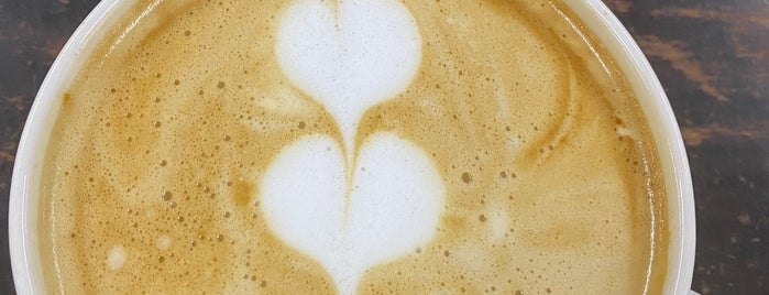 bella vista coffee is one of antigua.