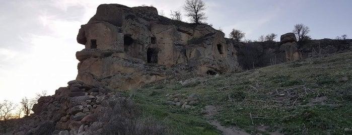 Mesotimolos is one of Tempat yang Disukai Sfk.