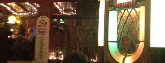Back Behind Saloon is one of My Favorites.