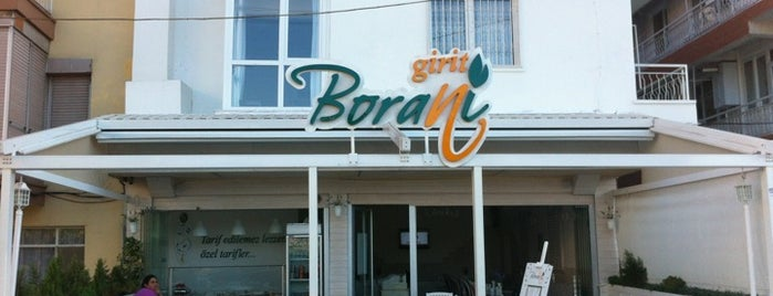 Girit Borani is one of Lieux qui ont plu à Umut.