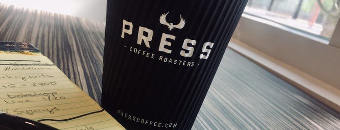 Press Coffee - Muse is one of Phoenix/Scottsdale.