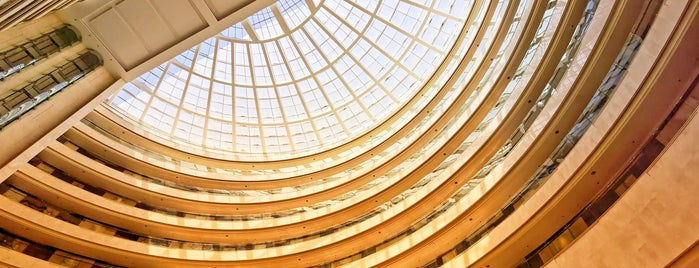 Renaissance Tianjin Lakeview Hotel is one of Hotels.