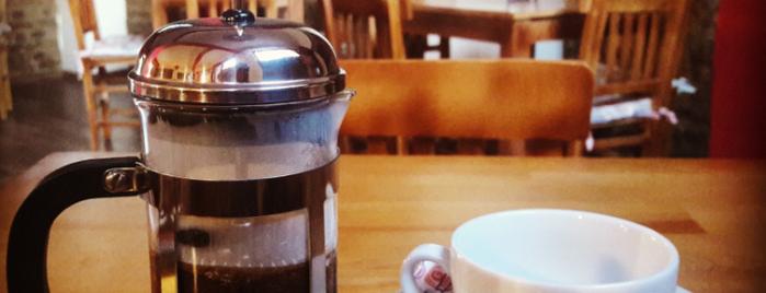 OT's COFFE is one of Lieux qui ont plu à BuRcak.