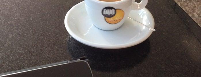 Duo Cafe is one of Fernando'nun Beğendiği Mekanlar.