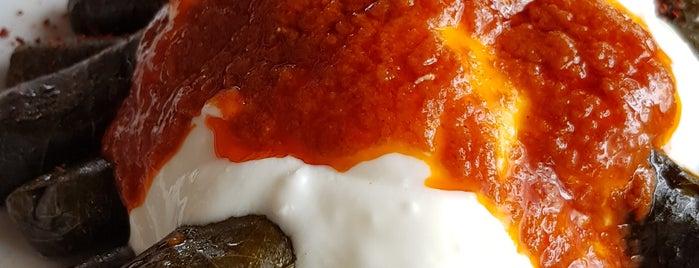 Yeşim Hanım'ın Kayseri Mutfağı is one of Mkb'ın Beğendiği Mekanlar.