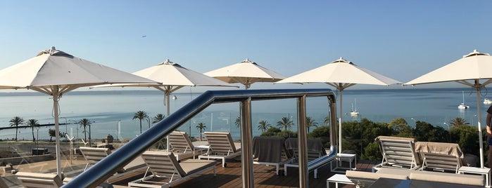 Hotel Es Princep is one of Josue : понравившиеся места.