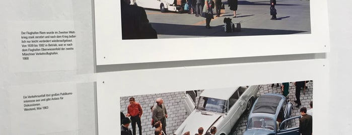 Architekturgalerie is one of Die lange Nacht der Architektur 2013.