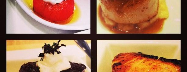Global Cuisine is one of Locais salvos de Condy.
