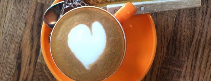Cafe Orangeriet is one of Visit Denmark.