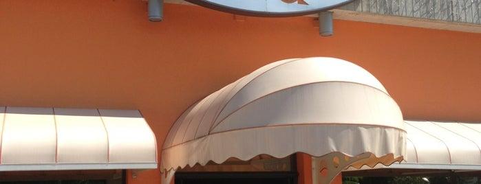 Pizzeria Filù is one of สถานที่ที่ Barbara ถูกใจ.