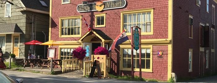 Mug & Anchor Pub is one of Posti che sono piaciuti a Kevin.